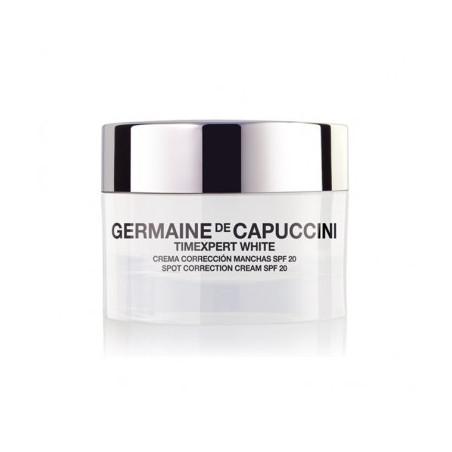 Timexpert White. Corrección SPF20 - GERMAINE DE CAPUCCINI