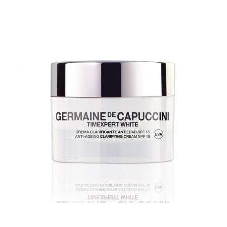 Timexpert White. Clarificante Antiedad SPF15 - GERMAINE DE CAPUCCINI