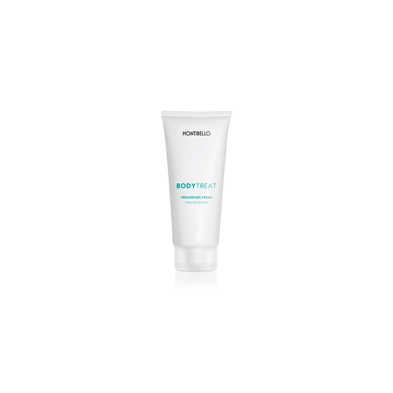 Slim&Sculpt. Reducer Gel Cream - MONTIBELLO