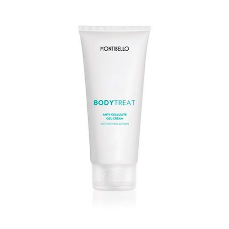 Body Treat. Anti-Cellulite Gel Cream - MONTIBELLO