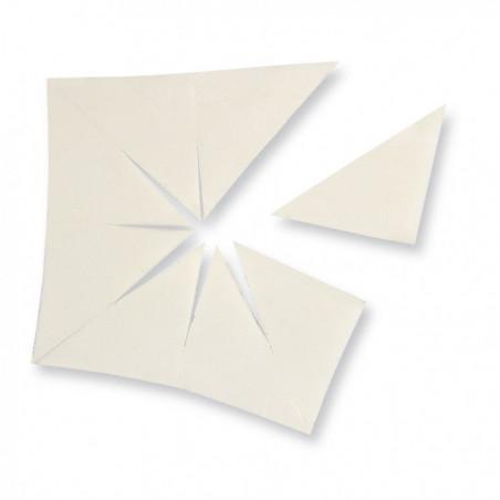 Esponjas de Latex - Triangulos - ARTDECO