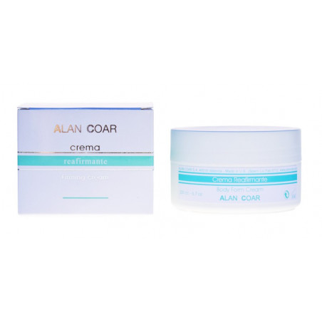 Corporal. Crema Reafirmante Body Form - ALAN COAR