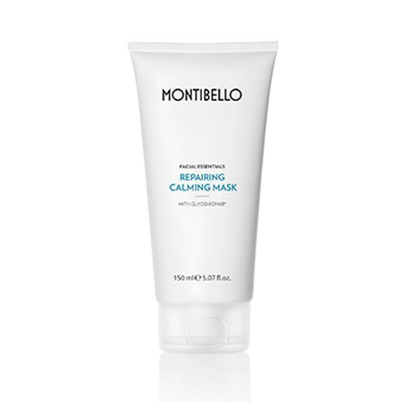 Facial Essentials. Repairing Calming Mask - MONTIBELLO