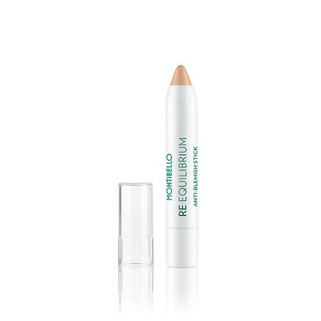 Re-Equilibrium. Anti-Blemish Stick - MONTIBELLO