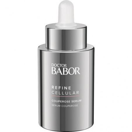 Doctor Babor Refine Cellular. Couperose Serum - BABOR