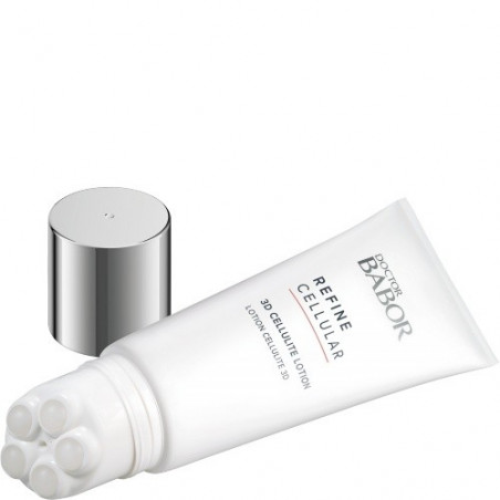 Doctor Babor Refine Cellular. 3D Cellulite Lotion - BABOR