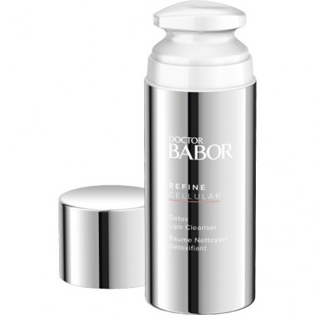 Doctor Babor Refine Cellular. Detox Lipo Cleanser - BABOR