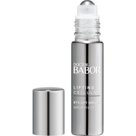 Doctor Babor Lifting Cellular. BTX Lift Serum - BABOR
