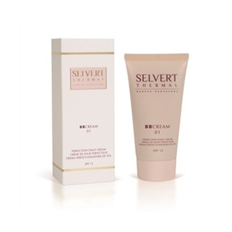 Especiales. BB Cream - SELVERT
