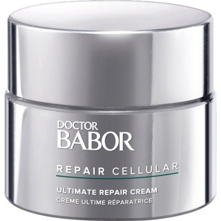Doctor Babor Repair Cellular. Ultimate Repair Cream - BABOR