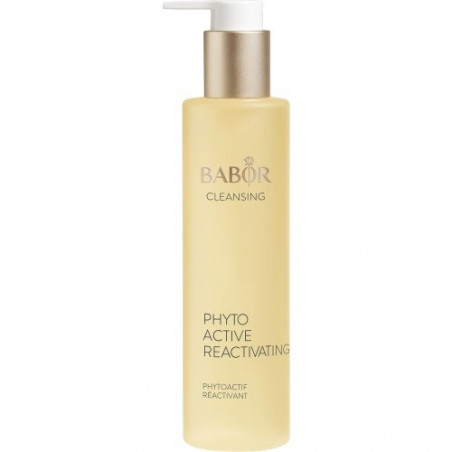 Cleansing CP. Phytoactive Reactivating - BABOR