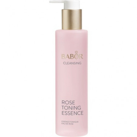 Cleansing CP. Rose Toning Essence - BABOR