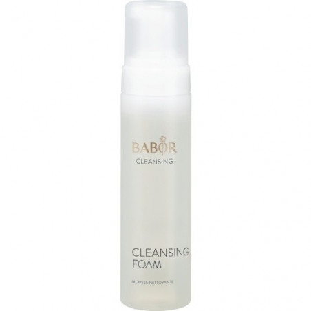 Cleansing CP. Cleansing Foam - BABOR