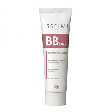 BB Cream - ISSEIMI - HEBER FARMA