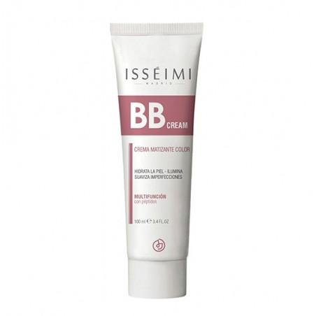 BB Cream - ISSEIMI - HEBER FARMA