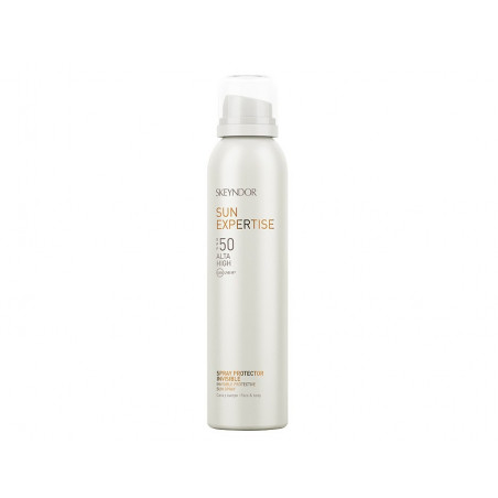 Sun Expertise. Spray Protector Invisible SPF50 - SKEYNDOR