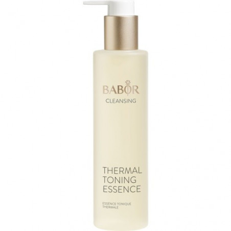 Cleansing CP. Thermal Toning Essence - BABOR