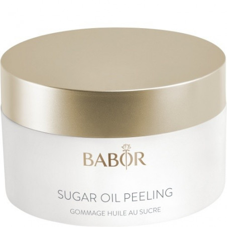 Cleansing CP. Sugar Oil Peeling - BABOR