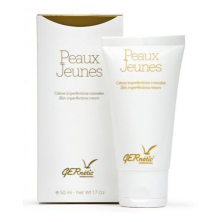 Peaux Jeunes - GERNETIC