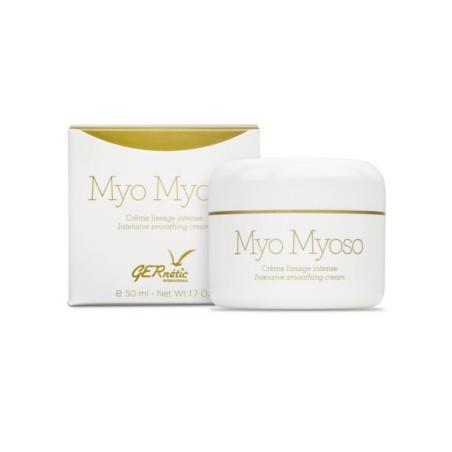 Myo Myoso - GERNETIC
