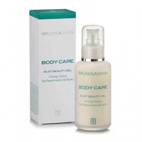 Body Care. Bust Beauty Gel - BRUNO VASSARI
