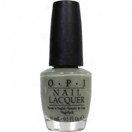 Laca de Uñas. Suzi Takes the Wheel (NL T33) - OPI