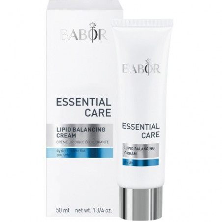 Essential Care. Lipid Balancing Cream - BABOR