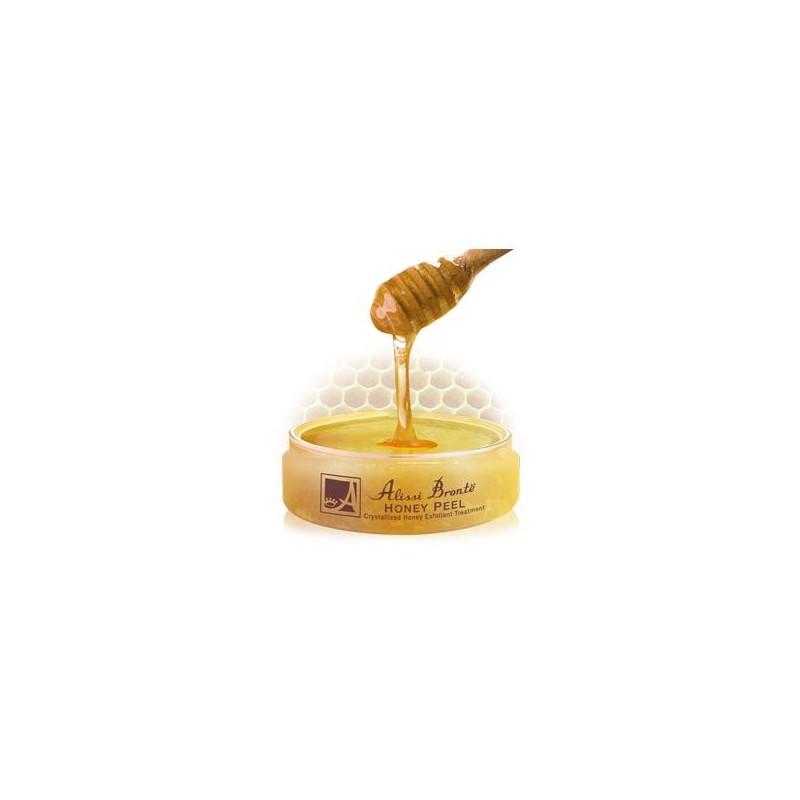Exfoliante Honey Peel - ALISSI BRONTË