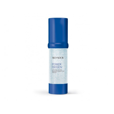 Power Oxygen. City Pollution Barrier-Boosting Serum - SKEYNDOR