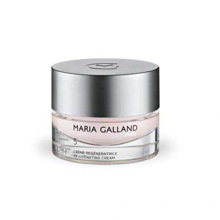Régénération. 5 Crème régénératrice - MARIA GALLAND