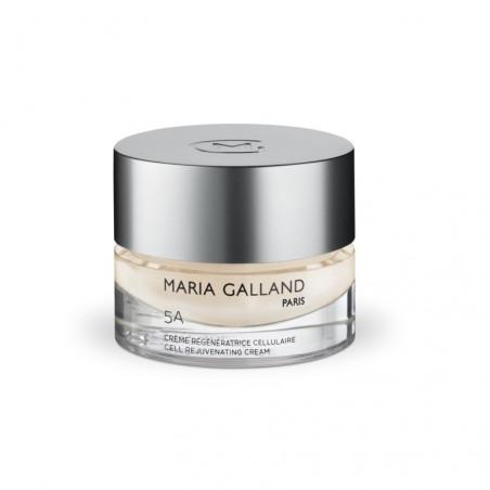 Régénération. 5A Crème régénératrice Cellullaire - MARIA GALLAND