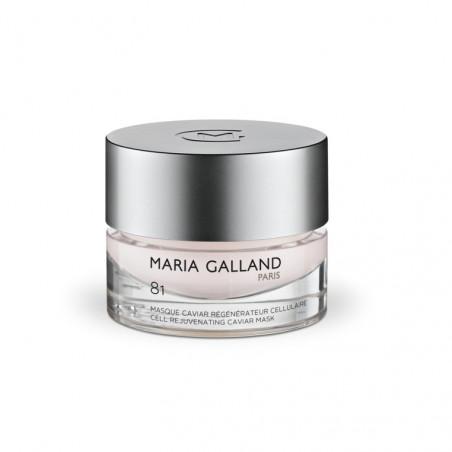 Régénération. 81 Masque Caviar Régénérateour Cellulaire - MARIA GALLAND