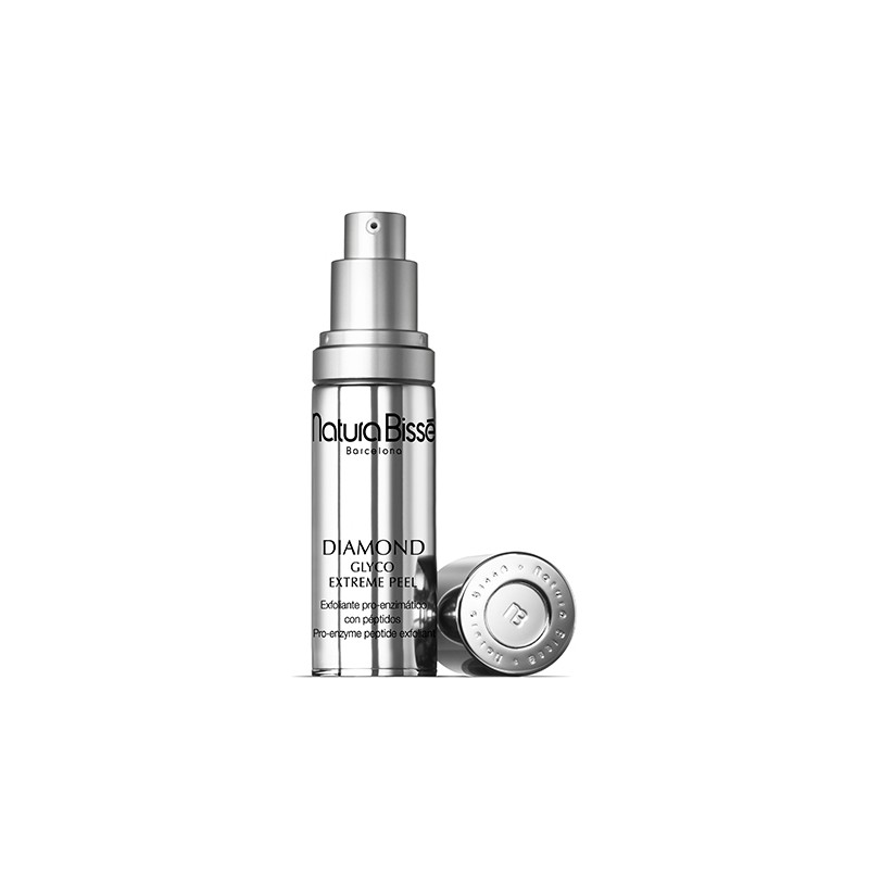 Diamond Collection. Diamond Glyco Extreme Peel - NATURA BISSÉ