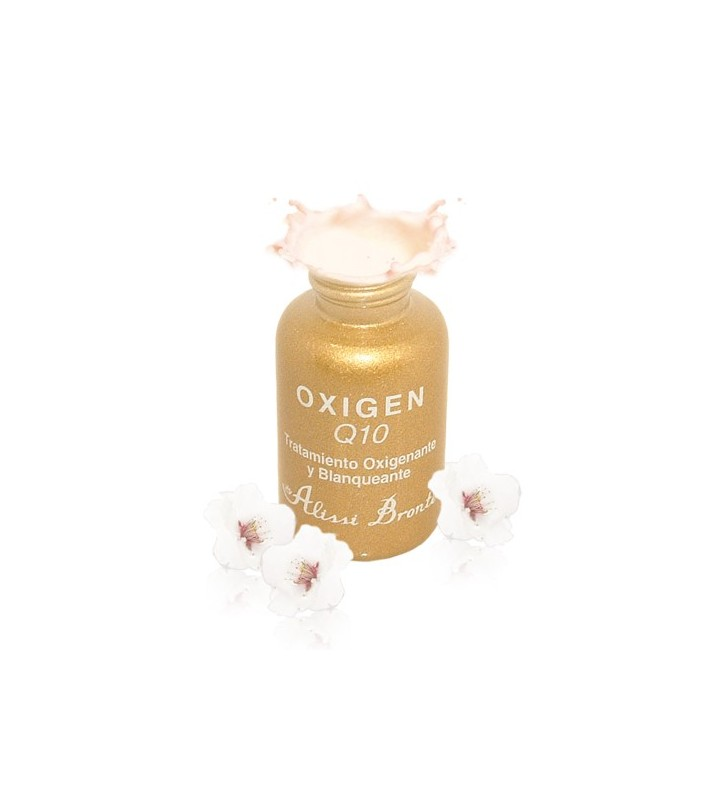 Oxigen Q10 - ALISSI BRONTË