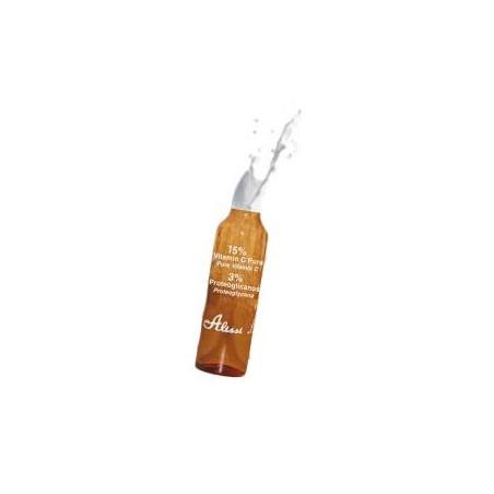 Pure Vitamin C + Proteoglicans - ALISSI BRONTË