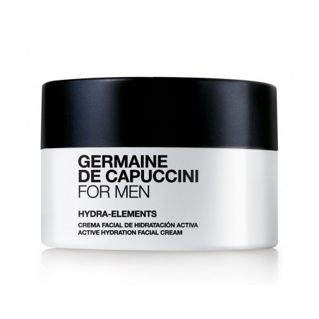 For Men. Hydra elements - GERMAINE DE CAPUCCINI