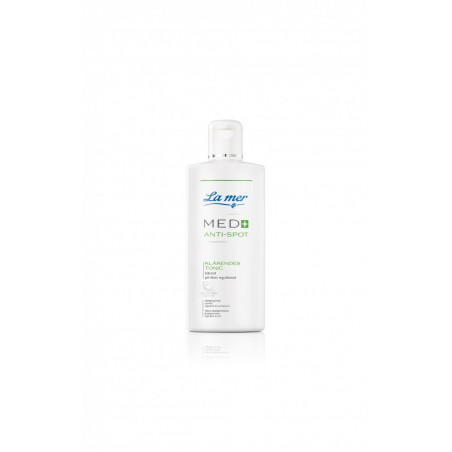MED+ Anti Spot. Tónico despigmentante sin perfume - LA MER