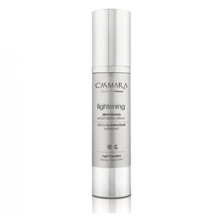 Lightening Collection. Brightening Moisturizing Serum - CASMARA