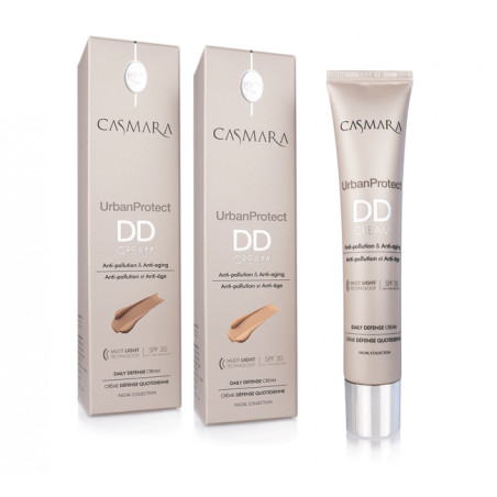 Urban Protect. DD Cream - CASMARA