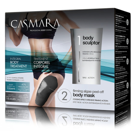 Corporal. Integral Body Treatment - CASMARA