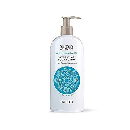 Asian Spa Skin Purity. Hydrating Body Lotion - ARTDECO
