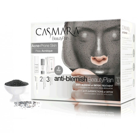 Beauty Plan. Tratamiento Anti Blemish - CASMARA