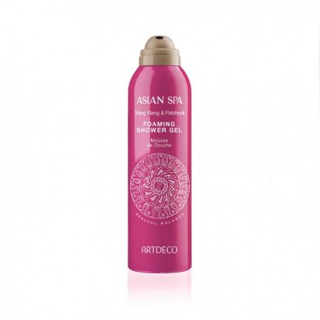 Asian Spa Sensual Balance. Foaming Shower Gel - ARTDECO