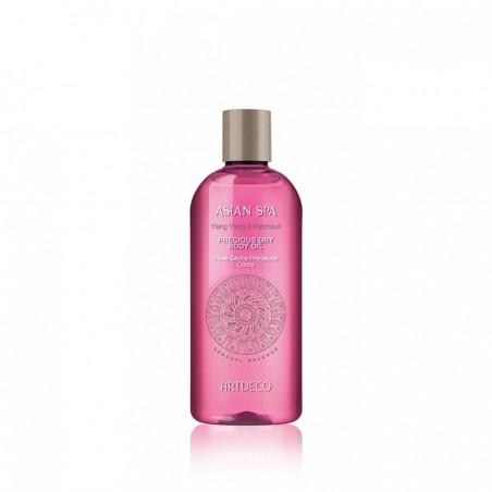 Asian Spa Sensual Balance. Precious Dry Body Oil - ARTDECO