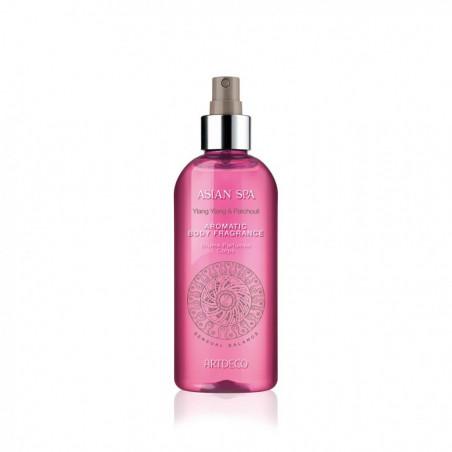 Asian Spa Sensual Balance. Aromatic Body Fragance - ARTDECO