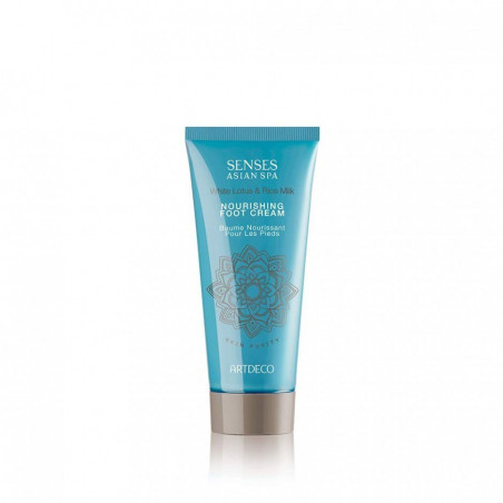 Asian Spa Skin Purity. Nourishing Foot Cream - ARTDECO
