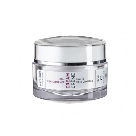 Cremas. Cream High Performance - MATRISKIN