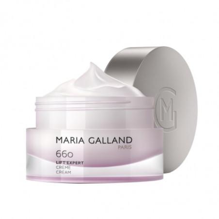 Lift'Expert. 660 Crème - MARIA GALLAND