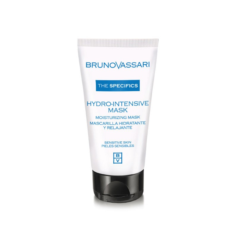 The Specifics. Hydro-Intensive Mask - BRUNO VASSARI