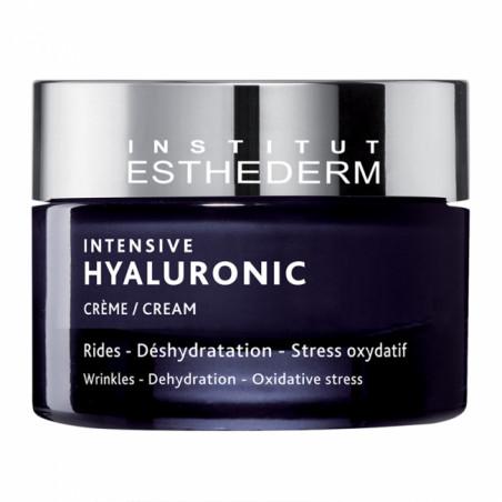Intensive Hyaluronic. Crema - INSTITUT ESTHEDERM